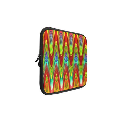 2D Wave #1A - Jera Nour Macbook Pro 13''
