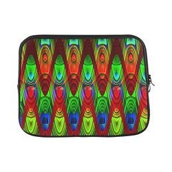 2D Wave #1B - Jera Nour Macbook Pro 11''