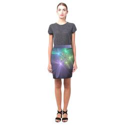 Ethereal Flowers Nemesis Skirt (Model D02)