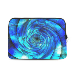 Galaxy Wormhole Spiral 3D - Jera Nour Macbook Air 13""