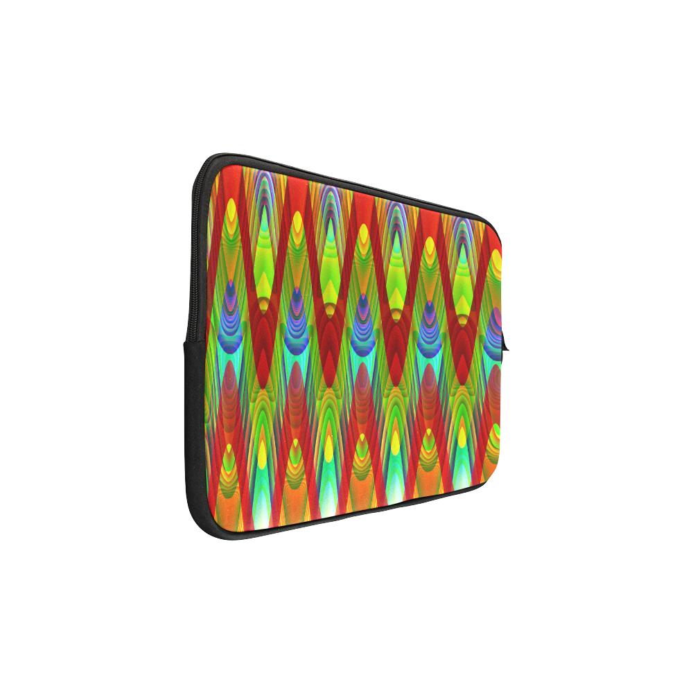2D Wave #1A - Jera Nour Macbook Pro 17''