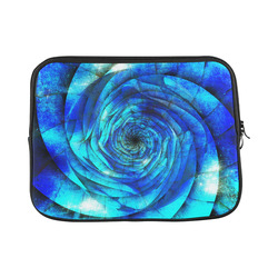 Galaxy Wormhole Spiral 3D - Jera Nour Macbook Pro 13''