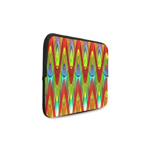 "2D Wave #1A - Jera Nour Macbook Air 13"""