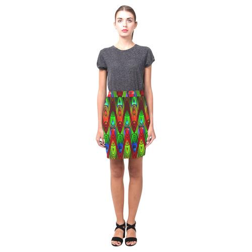 2D Wave #1B - Jera Nour Nemesis Skirt (Model D02)