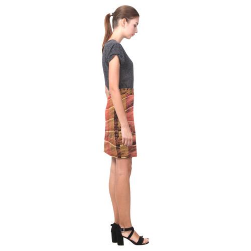 Batik Maharani #6 - Jera Nour Nemesis Skirt (Model D02)