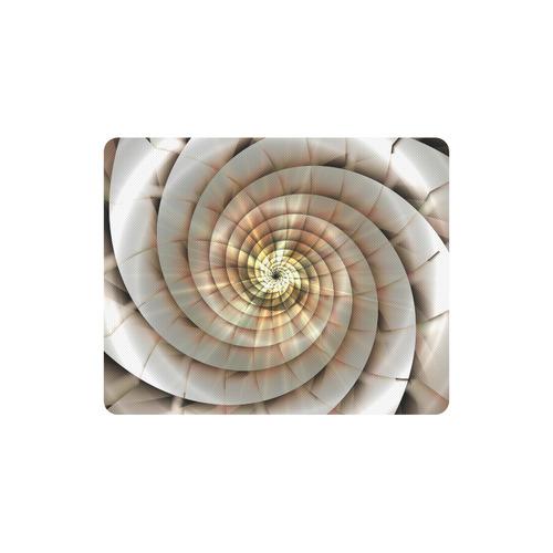 Spiral Eye 3D - Jera Nour Rectangle Mousepad