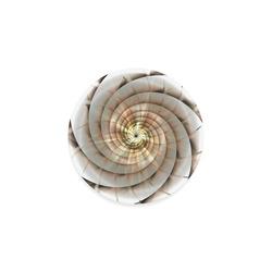Spiral Eye 3D - Jera Nour Round Coaster