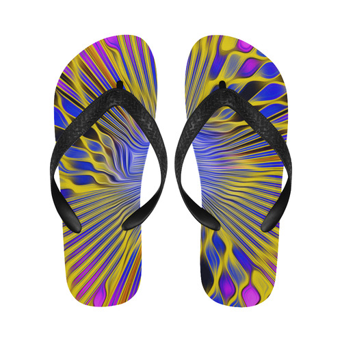 sd killa Flip Flops for Men/Women (Model 040)