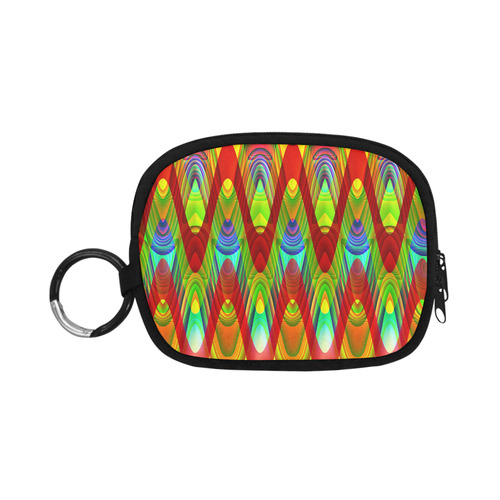 2D Wave #1A - Jera Nour Coin Purse (Model 1605)