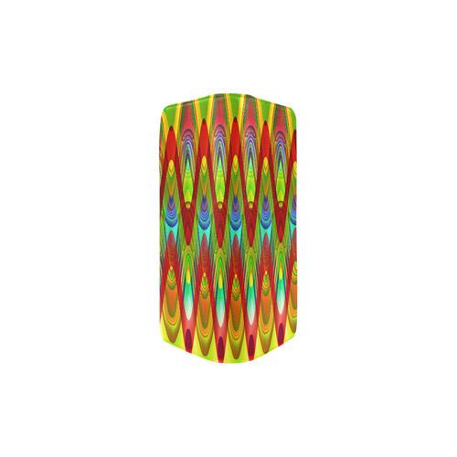 2D Wave #1A - Jera Nour Women's Clutch Purse (Model 1637)