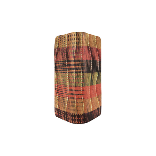 Batik Maharani #6 Vertical - Jera Nour Women's Clutch Purse (Model 1637)