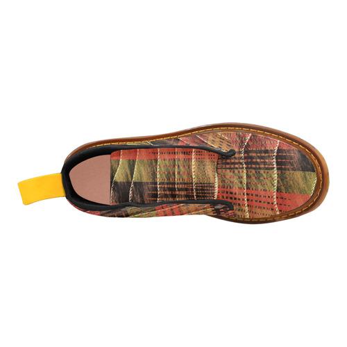 Batik Maharani #6 - Jera Nour Martin Boots For Women Model 1203H
