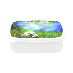 Fairy Wood Summer Children's Lunch Box