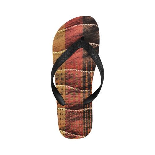 Batik Maharani #6 - Jera Nour Flip Flops for Men/Women (Model 040)