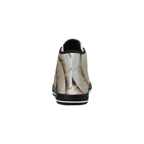 Spiral Eye 3D - Jera Nour Vancouver H Men's Canvas Shoes (1013-1)