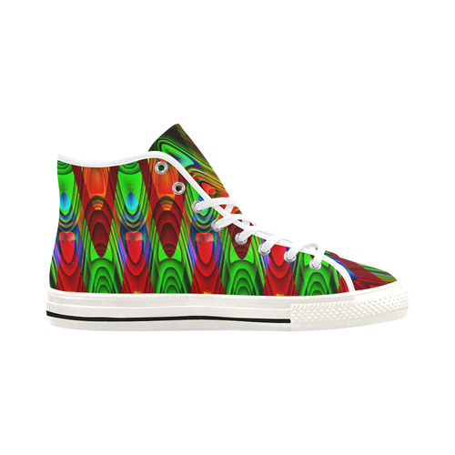 2D Wave #1B - Jera Nour Vancouver H Men's Canvas Shoes (1013-1)