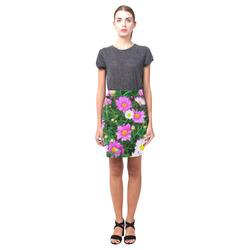 Floral ArtStudio 35 A by JamColors Nemesis Skirt (Model D02)