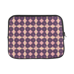 Purple Kaleidoscope Pattern Macbook Pro 13''