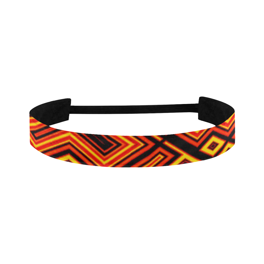modern Pattern 31D by JamColors Sports Headband