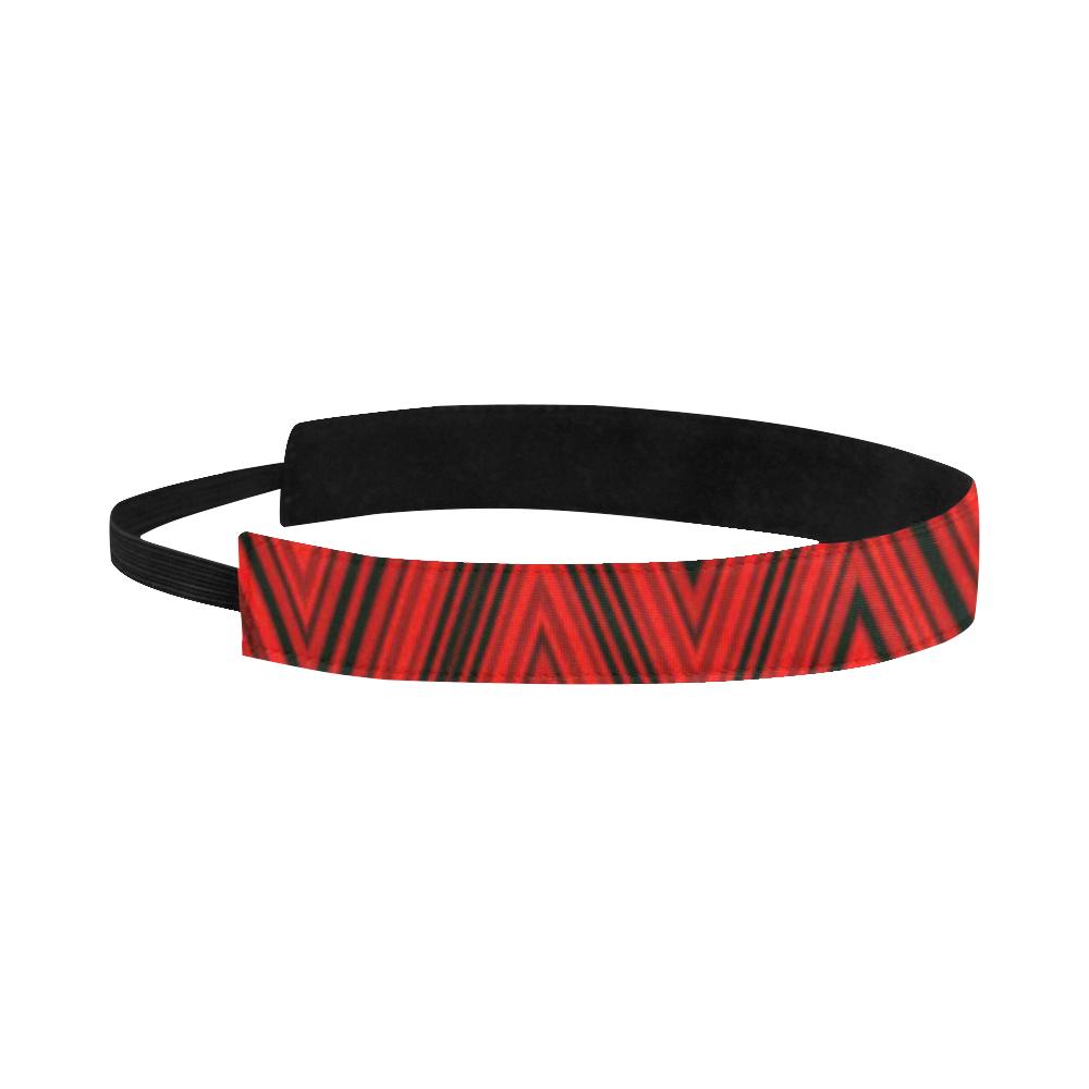 modern Pattern 31C by JamColors Sports Headband