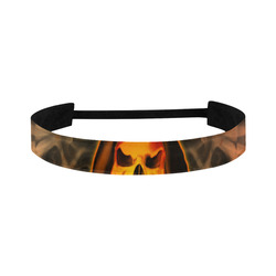 The skulls Sports Headband