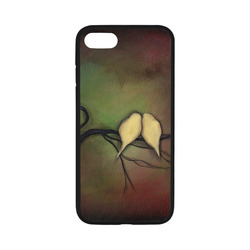 """Second Chance Rubber Case for iPhone 7 4.7"""""""