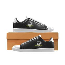 MSANII NZURI Scorpius Low Top Men's Sneakers (Model 023)