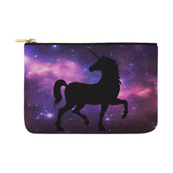 Unicorn Universe Carry-All Pouch 12.5''x8.5''