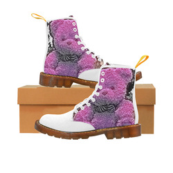 adorable Teddy 2B by FeelGood Martin Boots For Women Model 1203H
