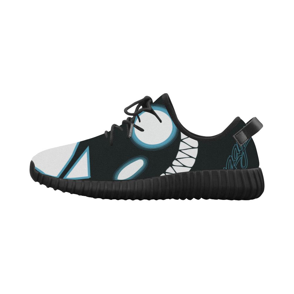 zapa4 Grus Men's Breathable Woven Running Shoes (Model 022)