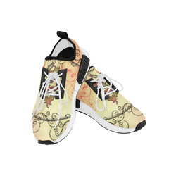 Chinese dragon Men's Draco Running Shoes (Model 025)