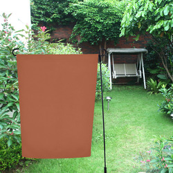Potter's Clay Garden Flag 12''x18''(Without Flagpole)
