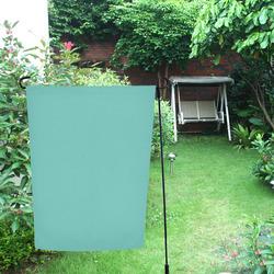 Pool Blue Garden Flag 12''x18''(Without Flagpole)