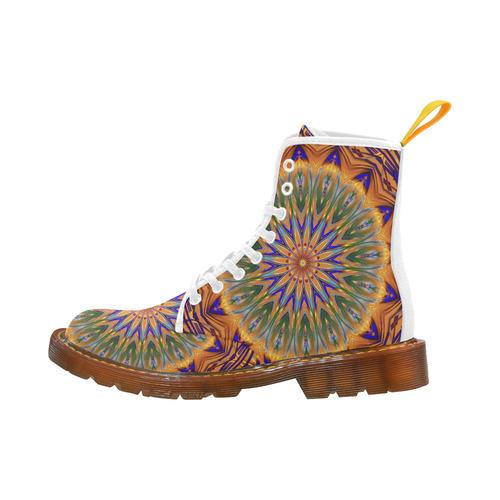 Sentinel Mandala Martin Boots For Men Model 1203H
