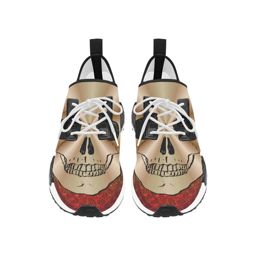 Skull20170527_by_JAMColors Women's Draco Running Shoes (Model 025)