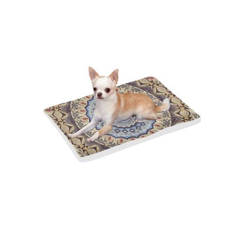 """Soft and Warm Mandala Pet Bed 24""""x13"""""""