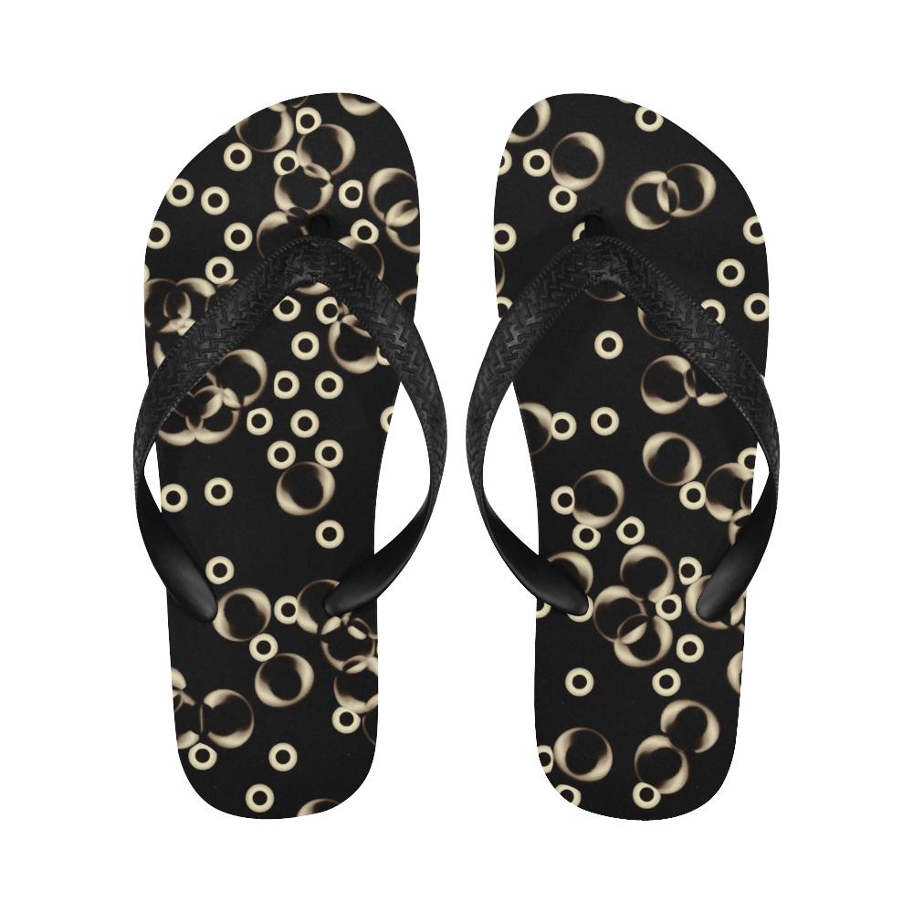 Bubbleby - Jera Nour Flip Flops for Men/Women (Model 040)
