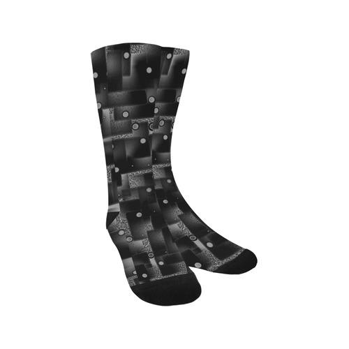 Stucco and Co. B&W - Jera Nour Trouser Socks
