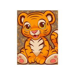 """Lil' Tiger Poster 18""""x24"""""""