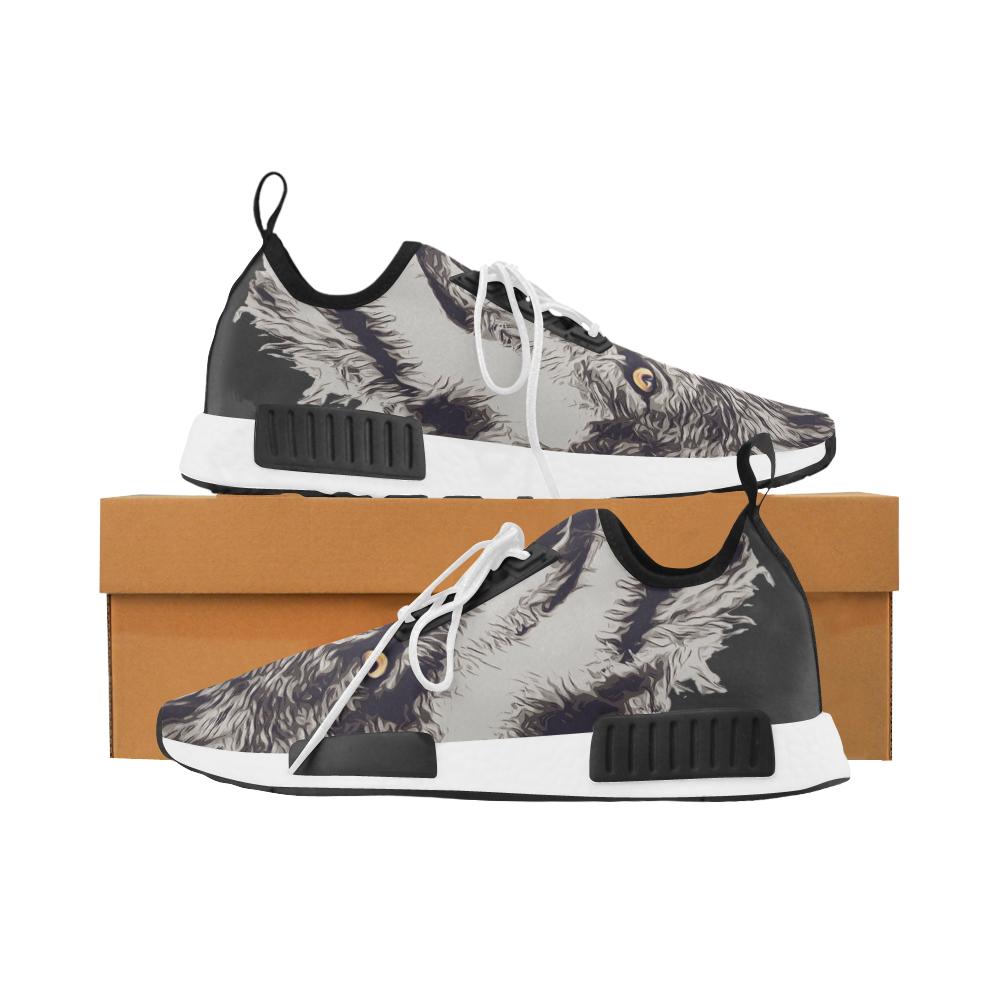 GREY WOLF Women's Draco Running Shoes (Model 025)