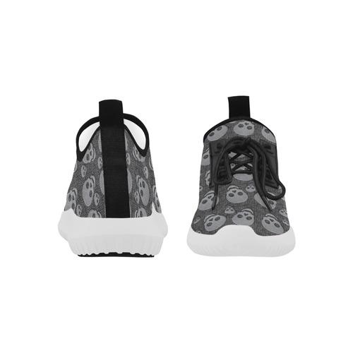 SKULLS Dolphin Ultra Light Running Shoes for Women (Model 035)