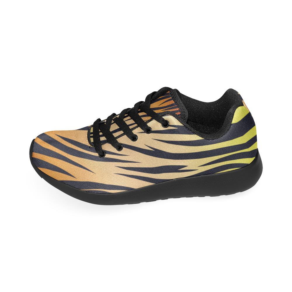 TIGER TEXTURE Women's Running Shoes (Model 020)