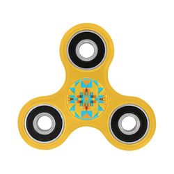 A0H Fidget Spinner