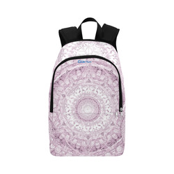 Protection-Jerusalem by love-Sitre Haim Fabric Backpack for Adult (Model 1659)