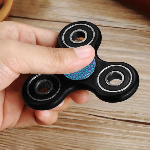 Spiral balls 001 Fidget Spinner