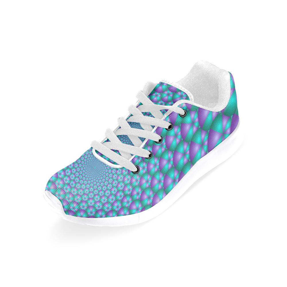 Spiral balls 001 Men's Running Shoes (Model 020)