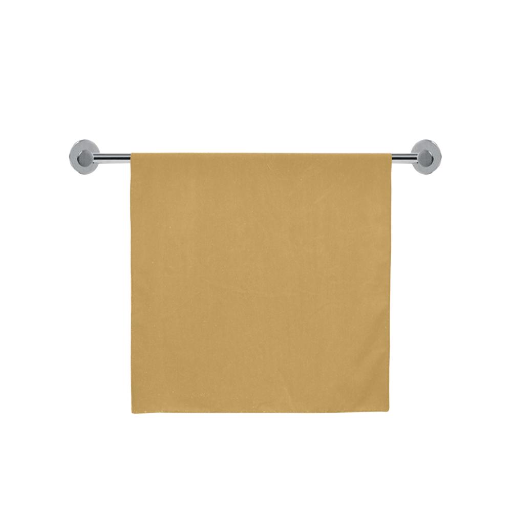 """Nugget Gold Bath Towel 30""""x56"""""""