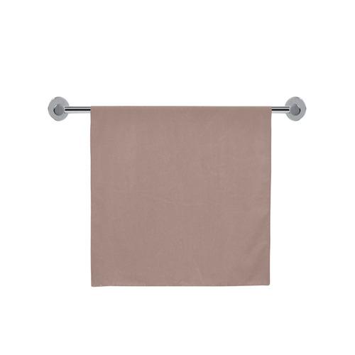 "Desert Taupe Bath Towel 30""x56"""