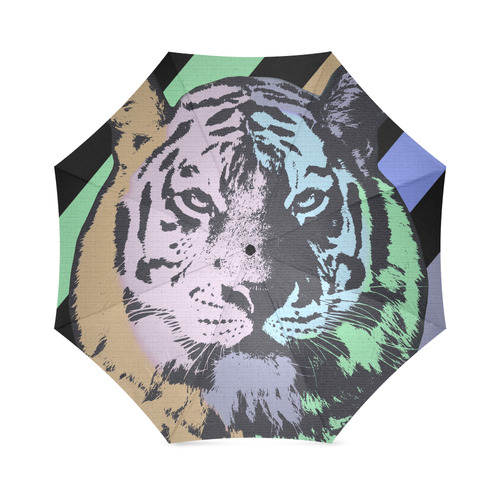 TIGER Foldable Umbrella (Model U01)
