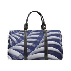 cloud ripple New Waterproof Travel Bag/Large (Model 1639)